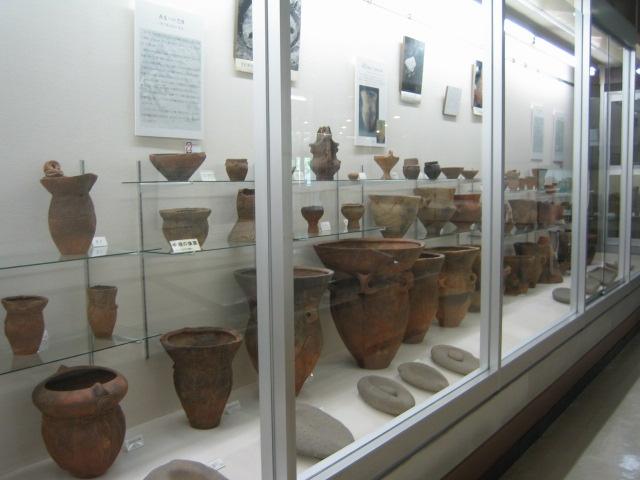 井戸尻考古館