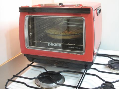 ピースオーブン