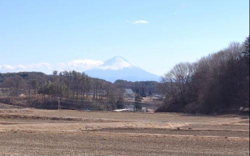 """""""富士山の写真"""""""